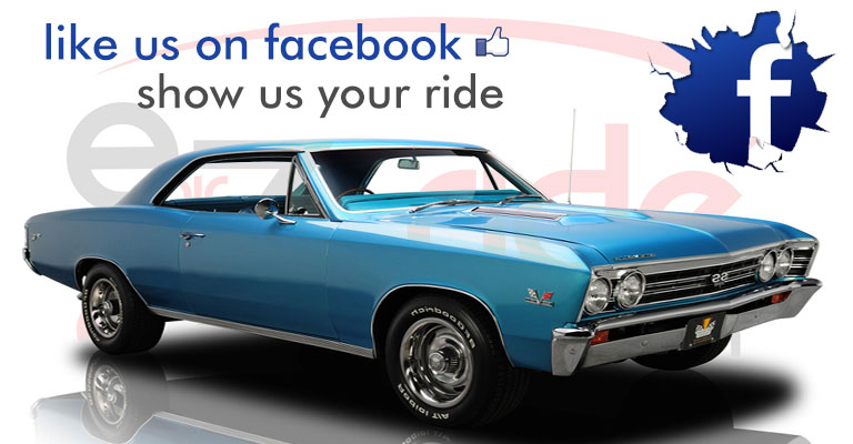 like ez air ride on facebook